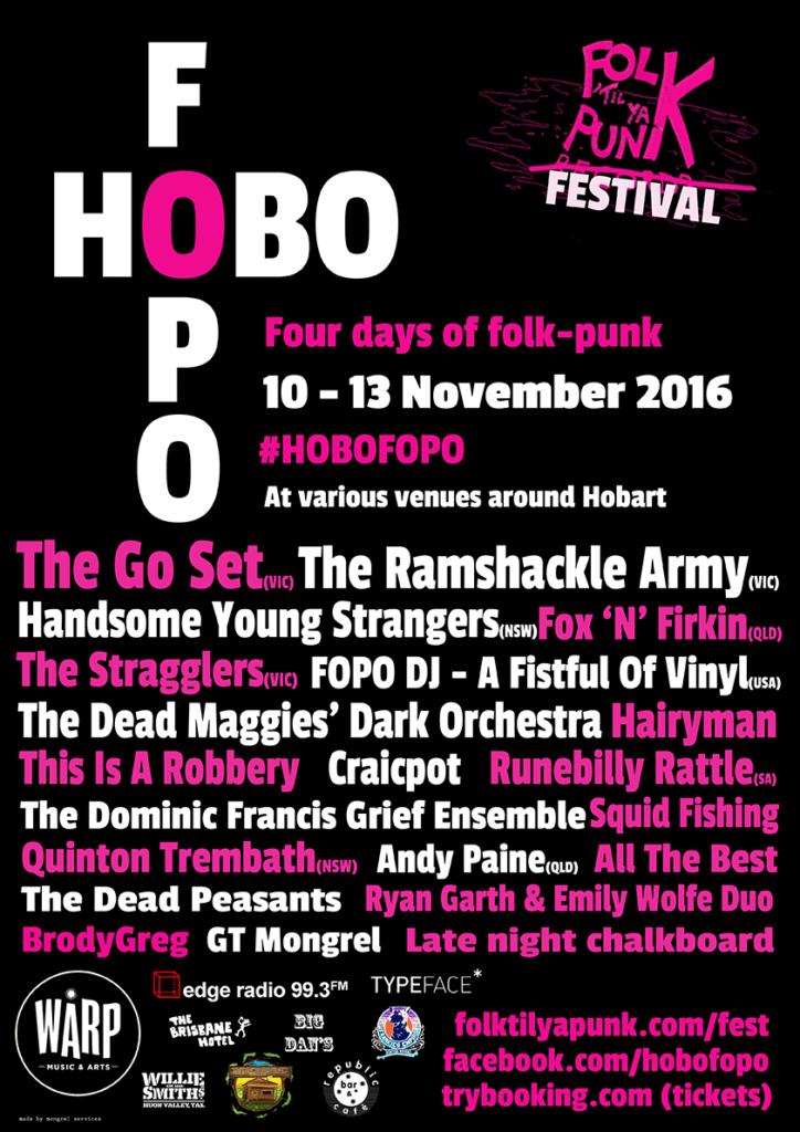 hobofopo poster