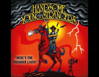 Handsome Young Strangers (NSW)