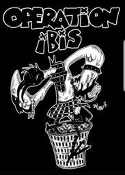 Operation Ibis (Sydo)